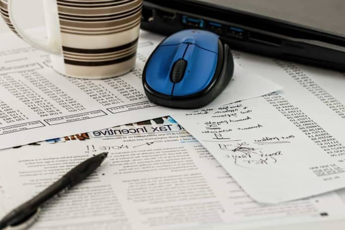 It's Tax Time! Follow These Tax Deduction Tips for Freelance Writers